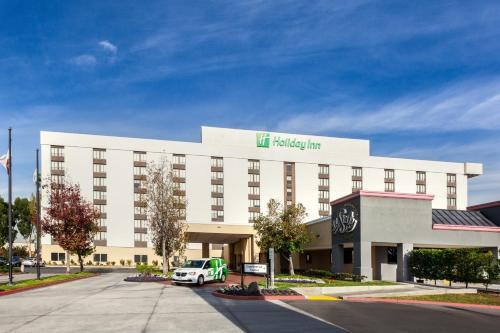 Holiday Inn La Mirada near Anaheim