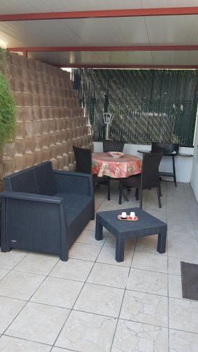 Accommodation in Bidache