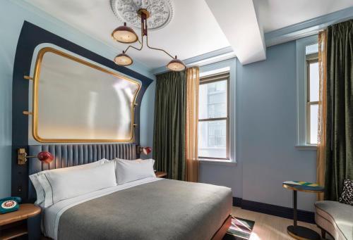 Canopy By Hilton Philadelphia Center City - Hotel - Philadelphia
