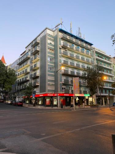 Hotel Paradouro