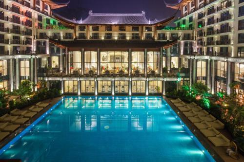 HotelGrand Bravo Guilin