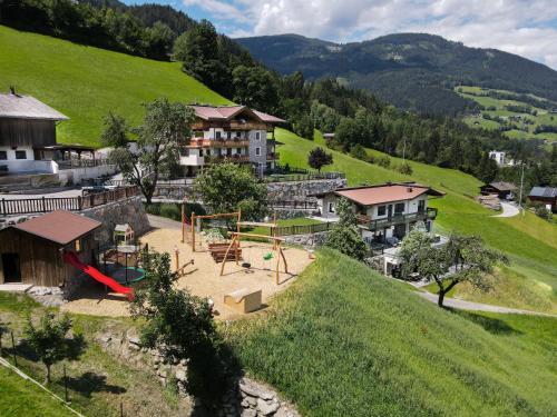 Chalets & Apartments Wachterhof - Kaltenbach