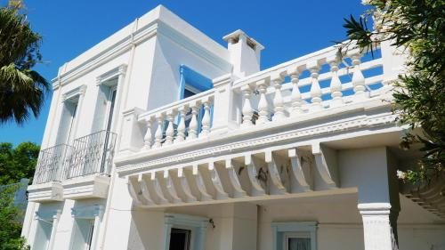Villa with amazing view in Bodrum - Accommodation - Bodrum City