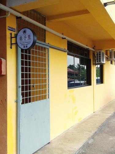 The Alley Homestay Melaka, Kota Melaka