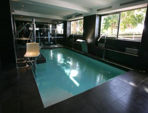 Hotel Simbad 30