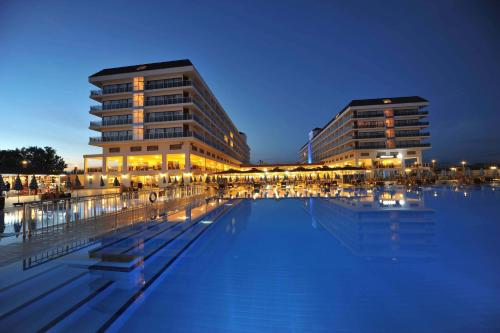 Konaklı Eftalia Aqua Resort fiyat