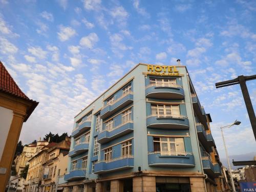 . Hotel Leiria Classic