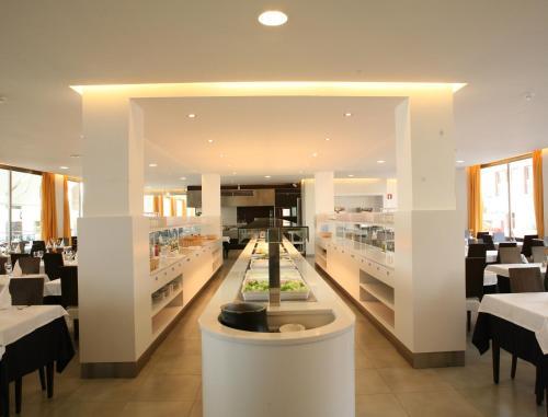 Hotel Simbad 25