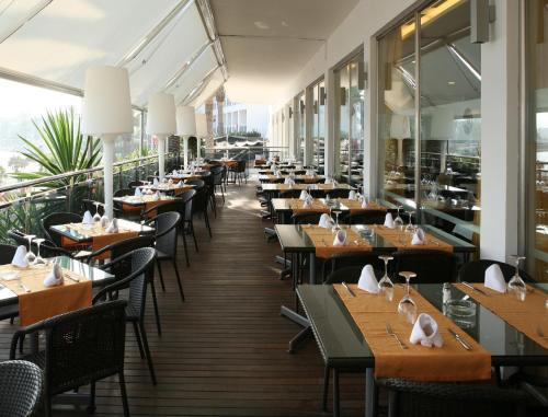 Hotel Simbad 24