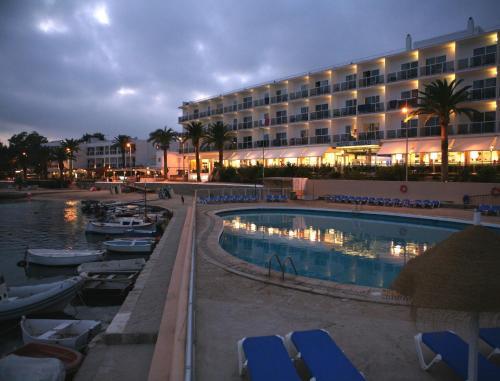 Hotel Simbad 23