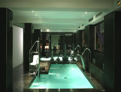 Hotel Simbad 11
