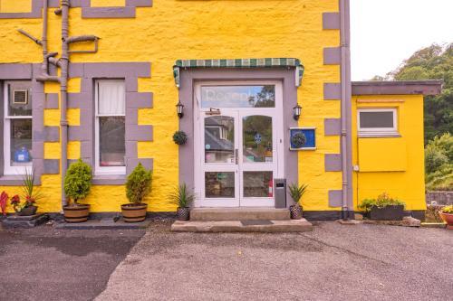 . Argyll House