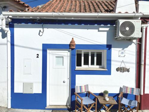 Casinha Azul near Meco Beach, Pension in Sesimbra