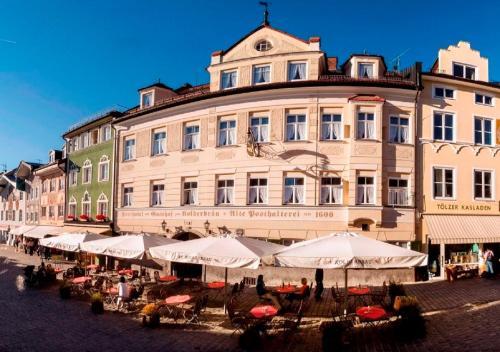 . Posthotel Kolberbräu