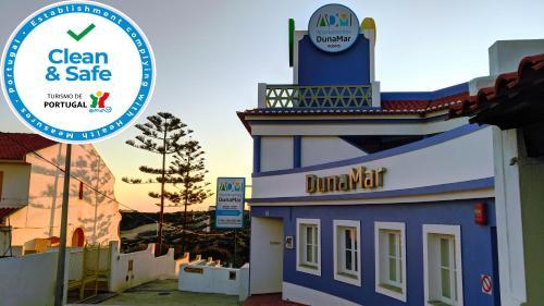 Apartamentos Dunamar Vila Nova de Milfontes