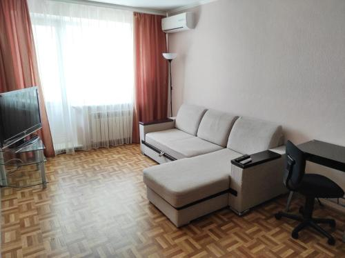 . Apartment on Frunze 22