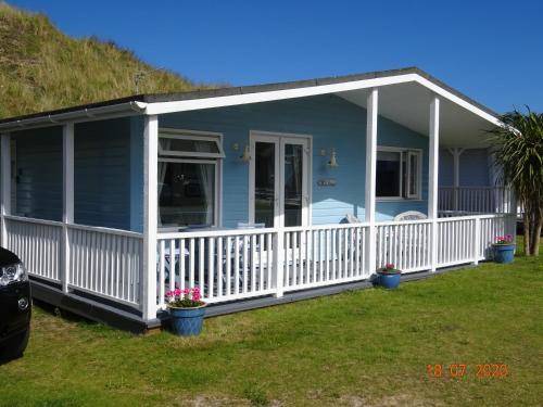 Bryn Banc, Hayle, Cornwall