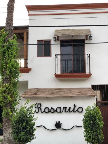 . Rosarito Hotel