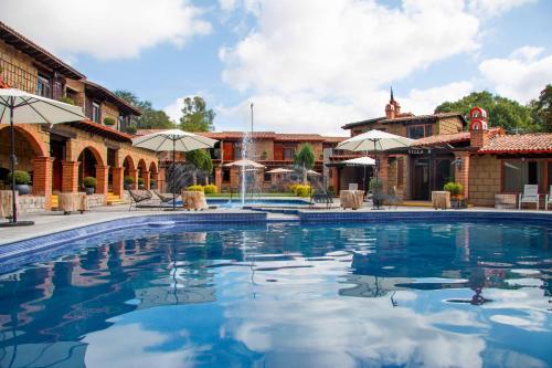 . Hotel Sol y Fiesta