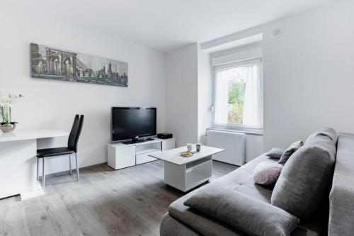 Comfort Stay Basel Airport 2A46 - Apartment - Saint-Louis