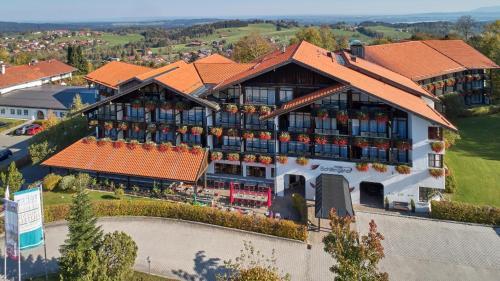 Hotel Schillingshof - Bad Kohlgrub - Hörnle