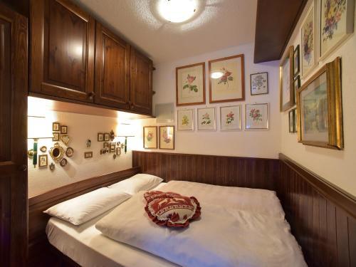 Residence Salvan - Accommodation - Corvara in Badia