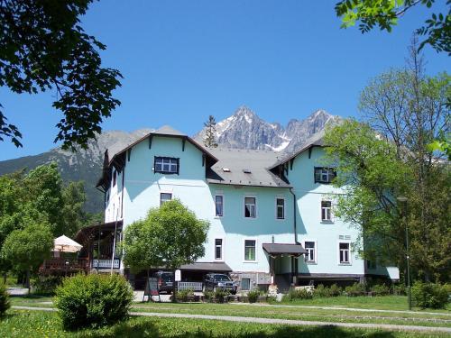 Hotel Tatry - Tatranská Lomnica