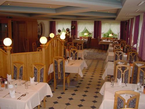 Фото отеля Hotel Bergblick