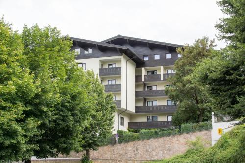 Apartment Grüner Baum Alpendorf - St Johann im Pongau