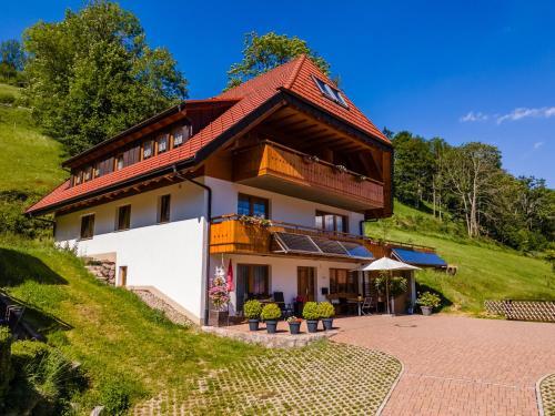 Gästehaus Sonnhalde - Wieden