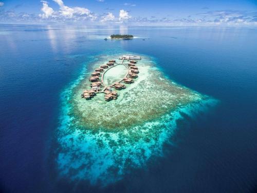 . Raffles Maldives Meradhoo
