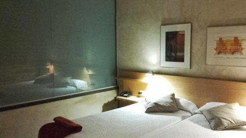 Suite Posada Real de Las Misas 28
