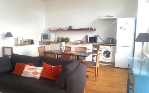 . Appartement spacieux à 200 m de la plage-Hôtel de l'Europe