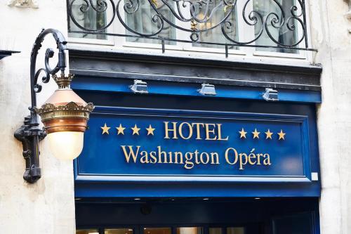Golden Tulip Washington Opera photo 28