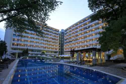 . Grand Hotel Oasis - All Inclusive by Asteri Hotels