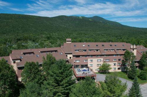 Accommodation in Waterville Valley