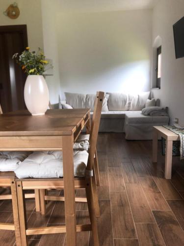 Casa Supramonte - Lorica Relais - Apartment - Lorica