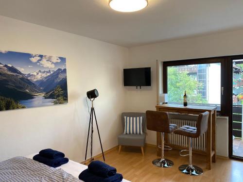 Apartment Colonia Garmisch-Partenkirchen