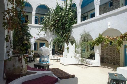 Hôtel Djerba Erriadh
