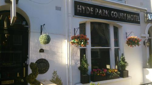 Hyde Park Court Hotel picture 1 of 50