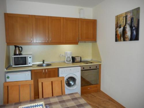 TES Royal Plaza Apartments - Borovets