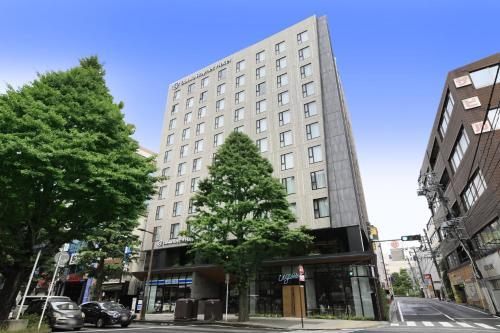 Daiwa Roynet Hotel Sendai Ichibancho - Sendai