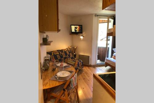 appartement à la Foux d'Allos - Location saisonnière - Allos