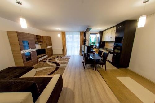 . Terezianum Apartments, Free Parking