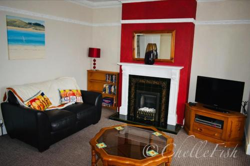 Leisure View Apartment