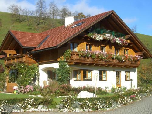 Haus Loidl - Hotel - Sankt Gallen