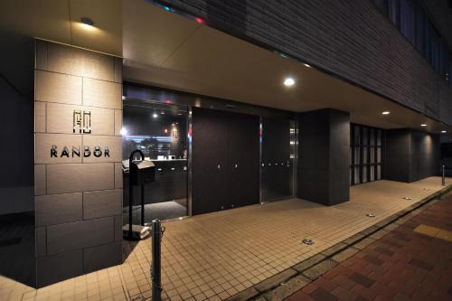 Randor Residence Tokyo Suites