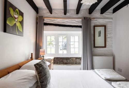 . Tresarran Cottages Cornwall