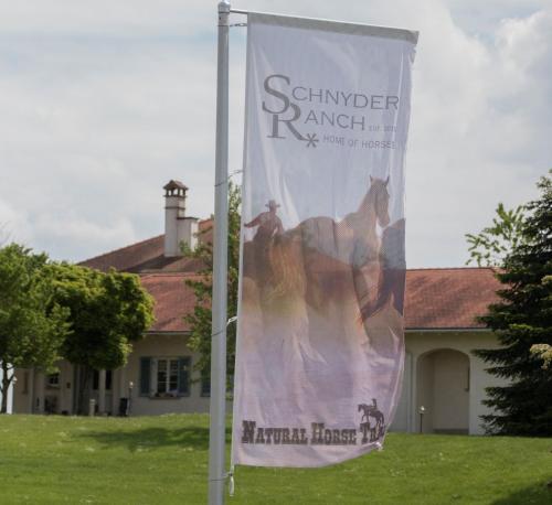 . Schnyder Ranch