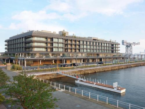 InterContinental Yokohama Pier 8, an IHG Hotel